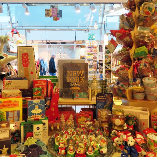 Weihnachten im Spielzeugland
